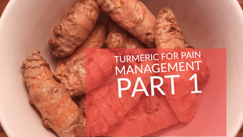 Pain treatment atlanta curcumin turmeric