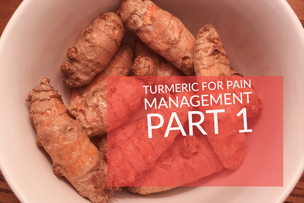 The Magical Mystery Drug: Turmeric for Pain Management Atlanta?
