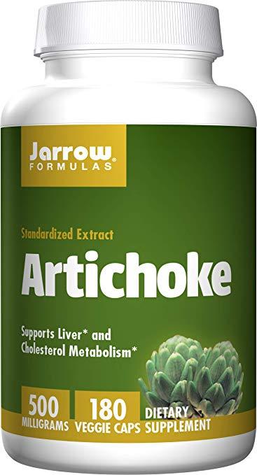 Artichoke Powder Recommended by Marietta Pain Doctor